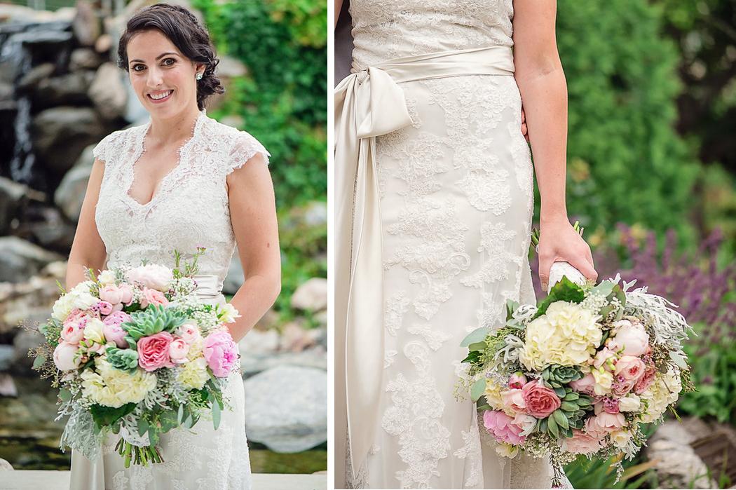 Liz lightowler wedding