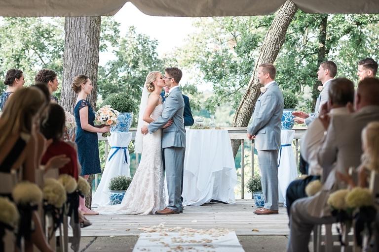 Eagle Ridge Resort And Spa Wedding