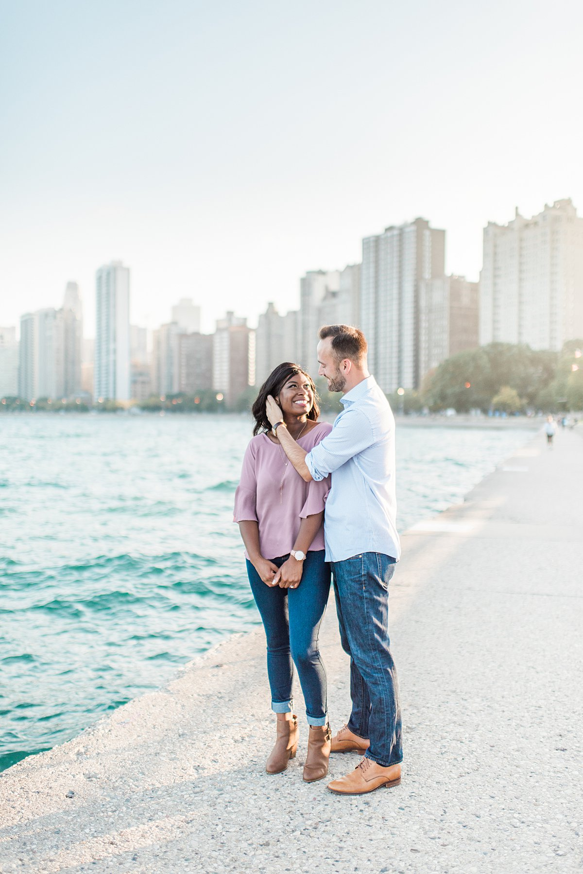 Chicago, IL Engagement Photographer