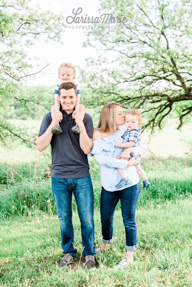 Mount Horeb, WI Family Photographer