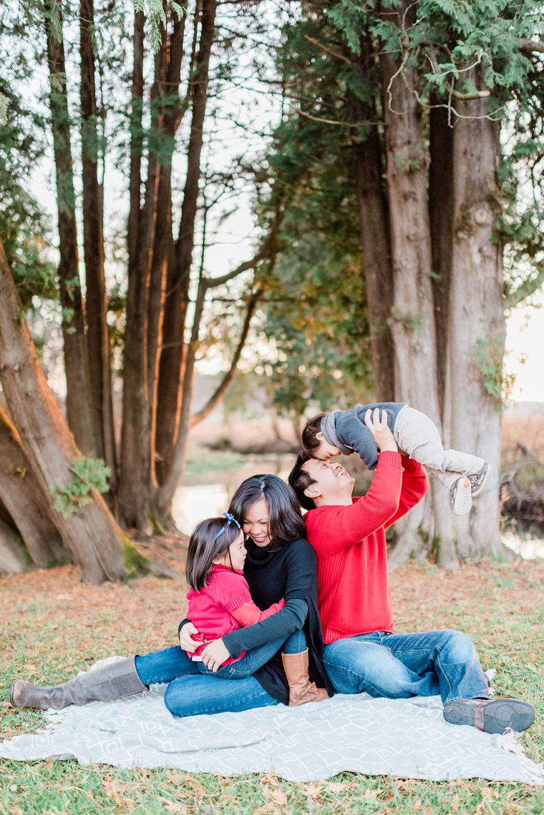 Cross Plains, WI Family Photographer - Larissa Marie Photography