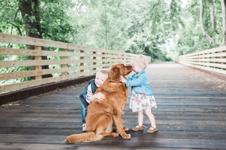 La Crosse, WI Family Photographer - Larissa Marie Photography