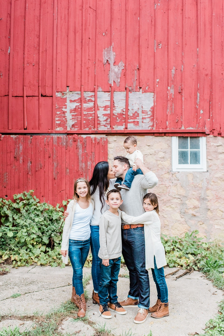Middleton, WI Family Photographer - Larissa Marie Photography