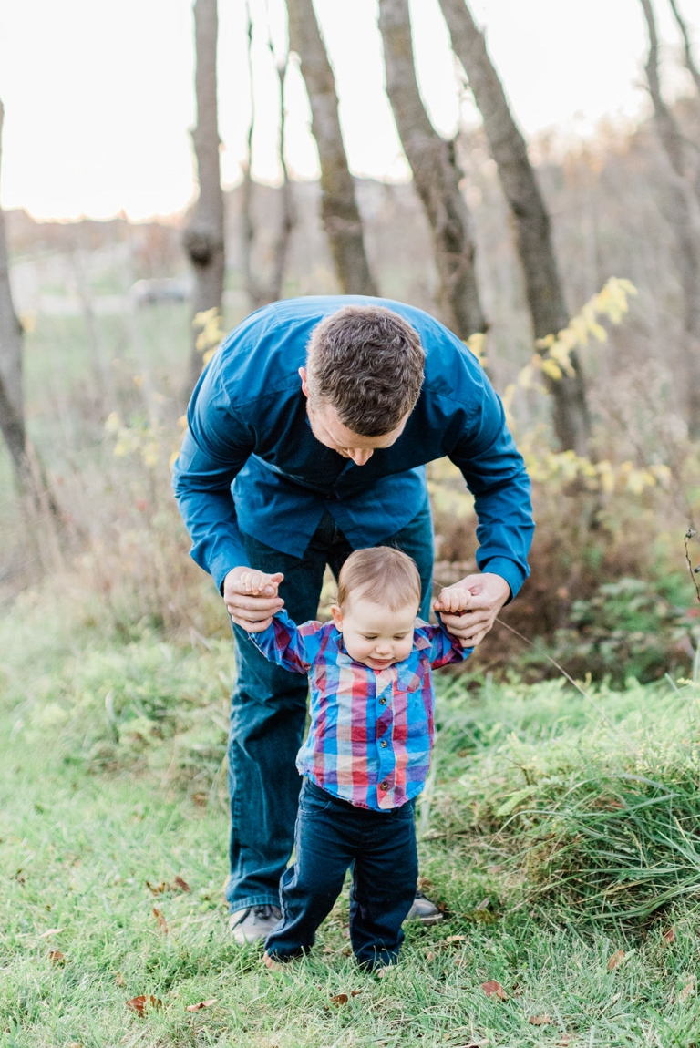 Madison, WI Family Photographer - Larissa Marie Photography