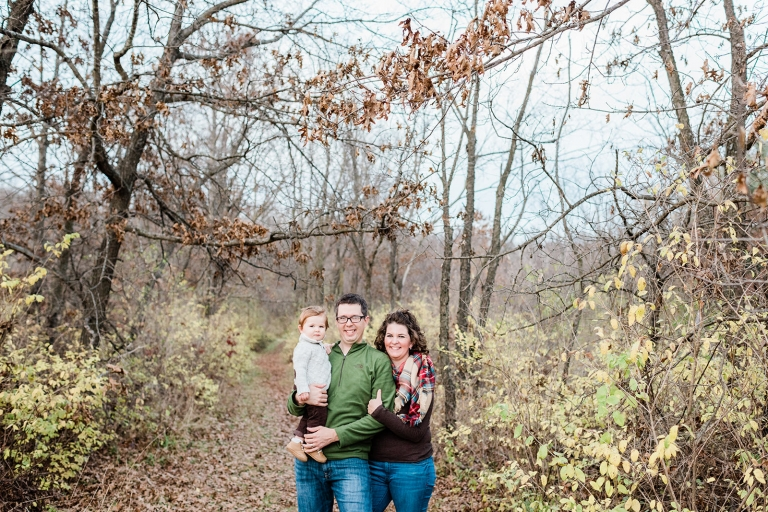 New Glarus, WI Family Photographer - Larissa Marie Photography