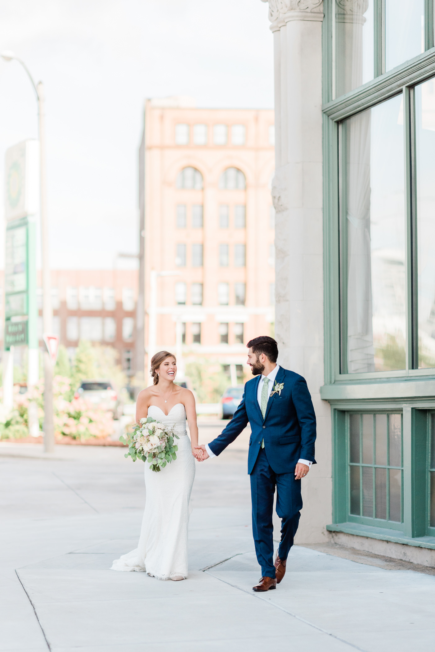 Pritzlaff Wedding Photographers - Larissa Marie Photography