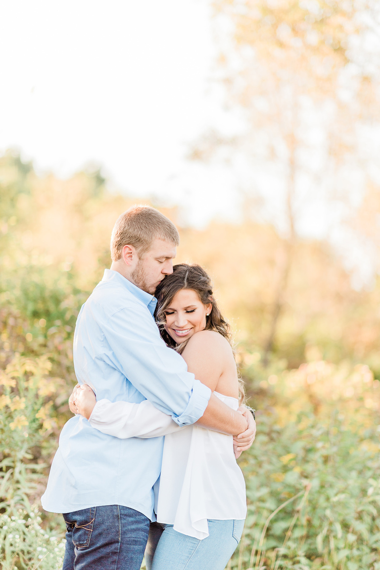 Verona, WI Engagement Photographer
