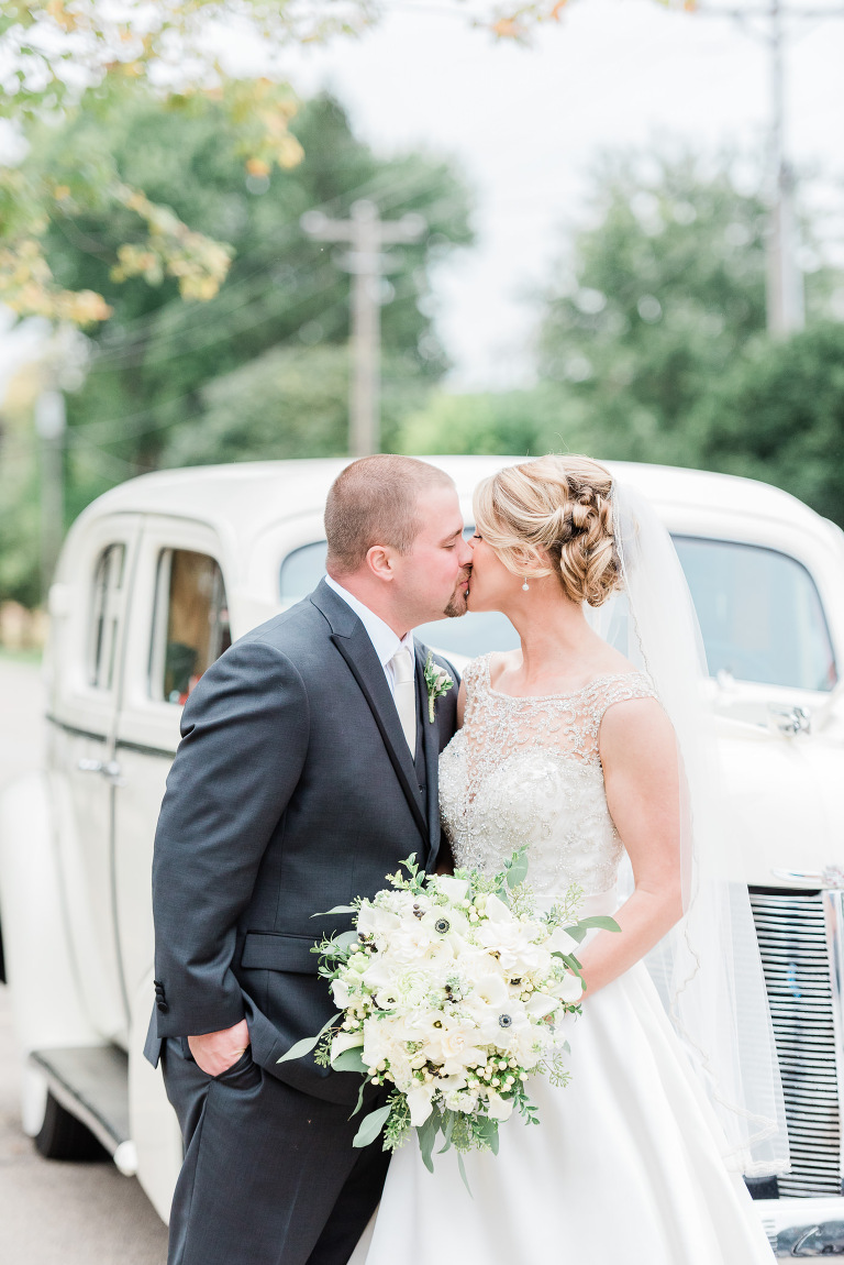 Memorial Union Madison, WI Wedding Photographers - Larissa Marie Photography