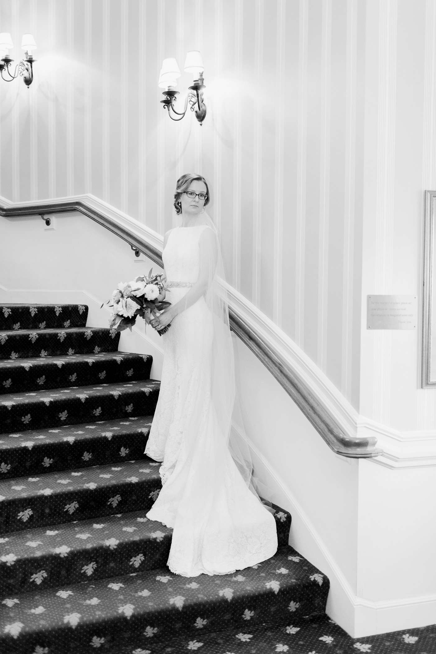Maple Bluff Country Club Wedding Photographer - Larissa Marie Photography