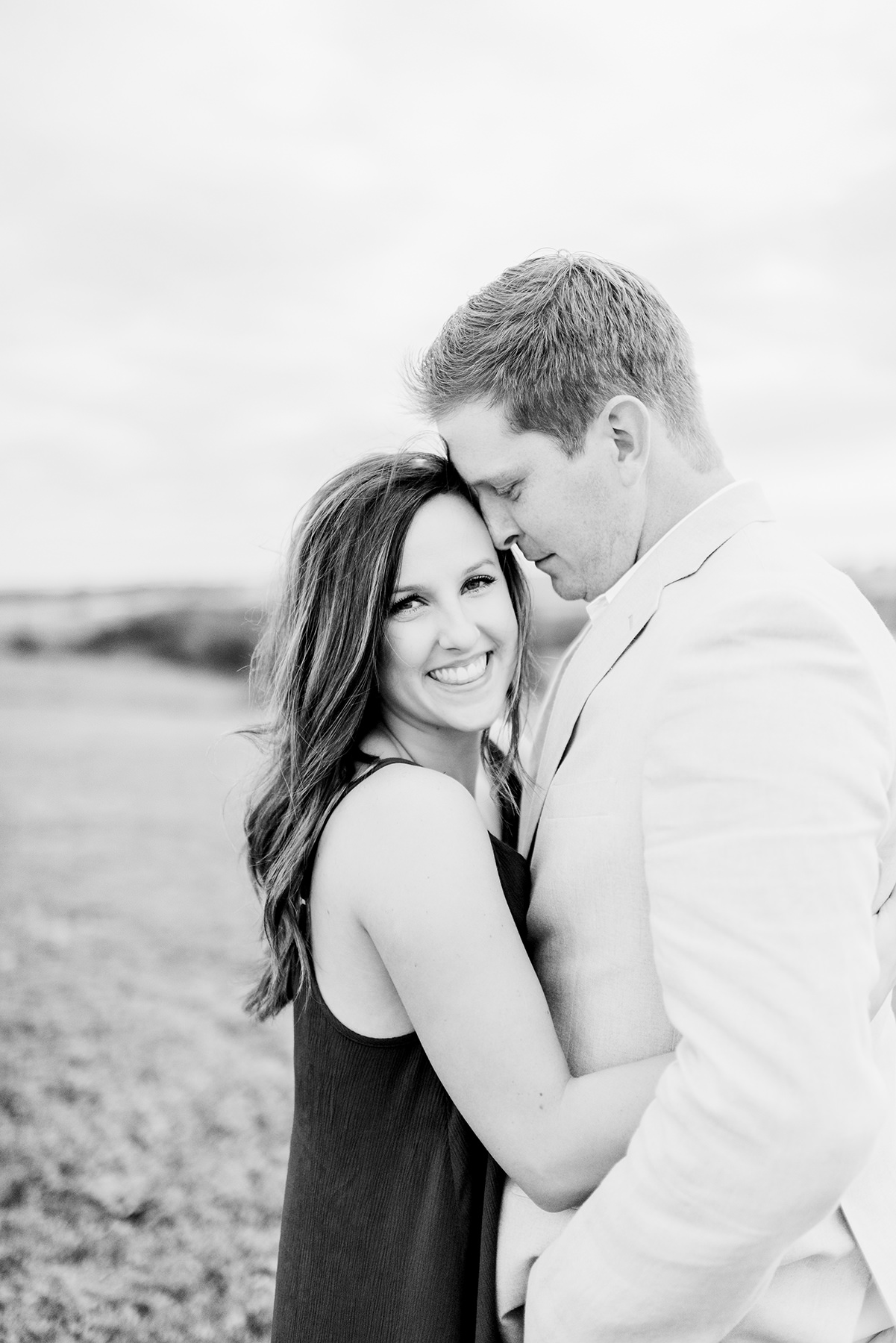 Wisconsin Engagement Photographer - Larissa Marie Photography