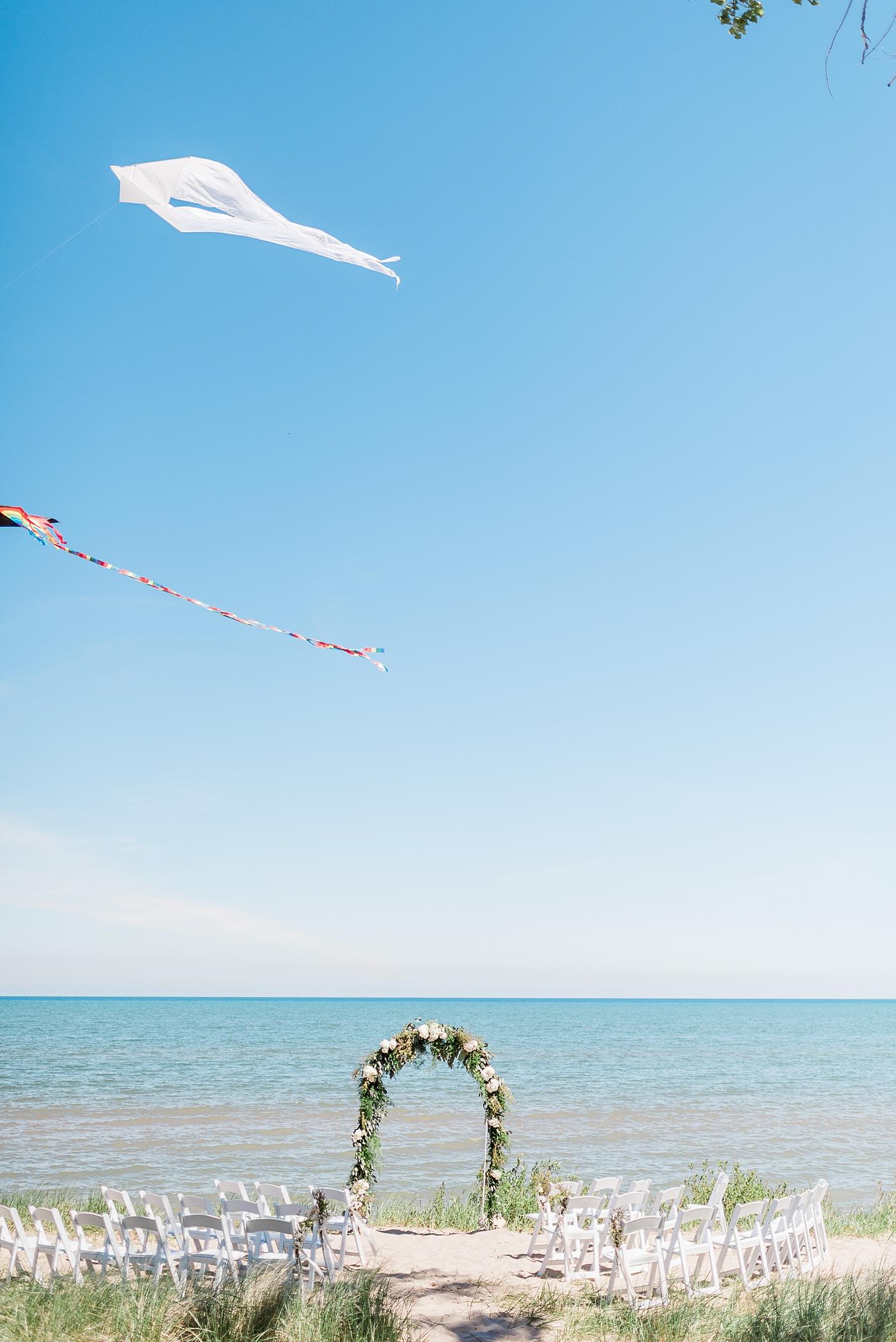 Wisconsin Wedding Photographer - Larissa Marie Photography