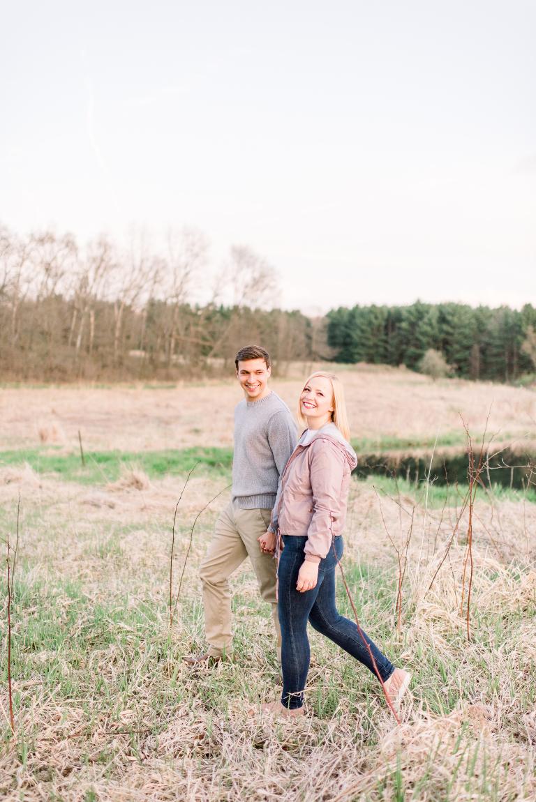 Mount Horeb, WI Wedding Photographers - Larissa Marie Photography