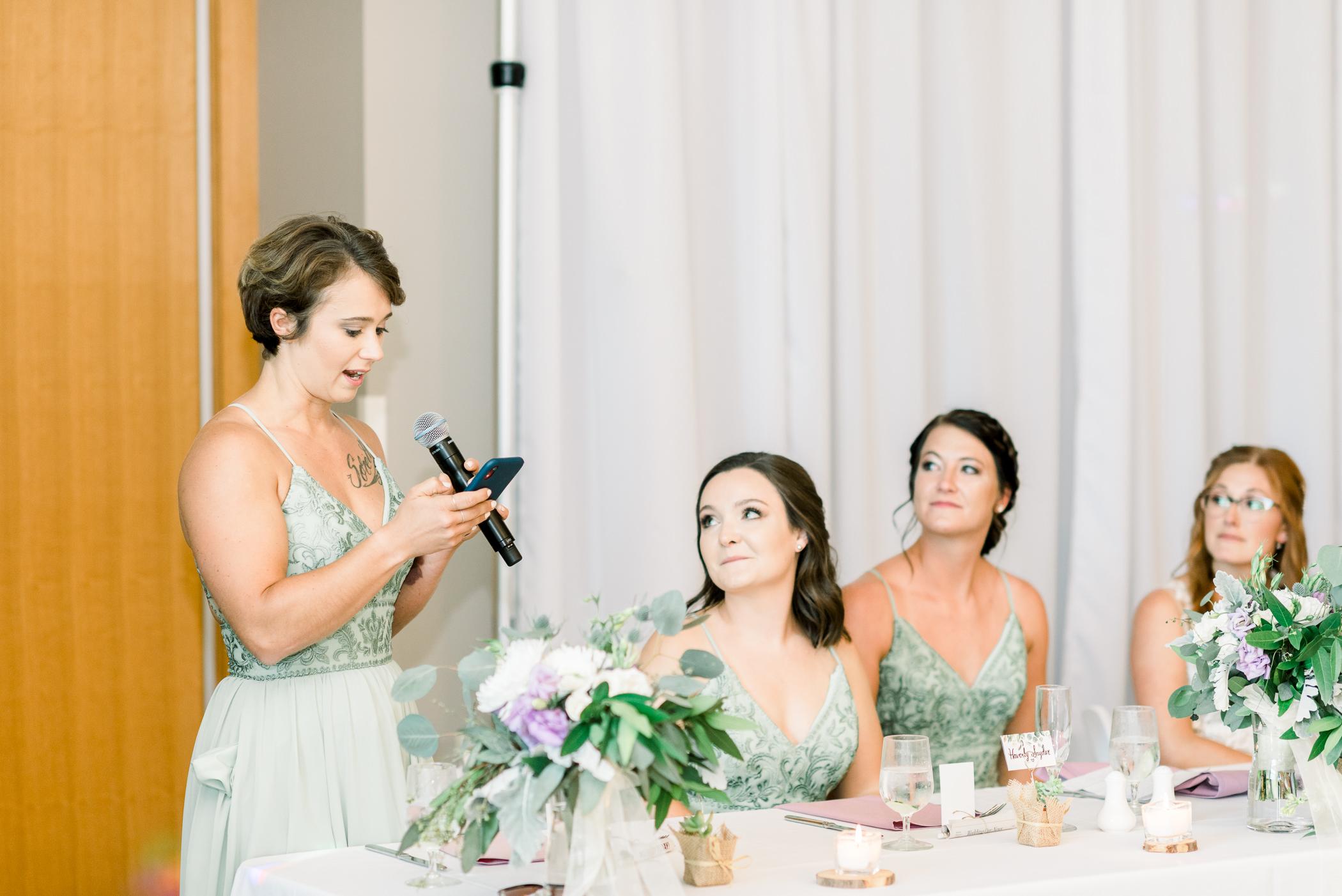 Boerner Botanical Gardens Wedding Photographers