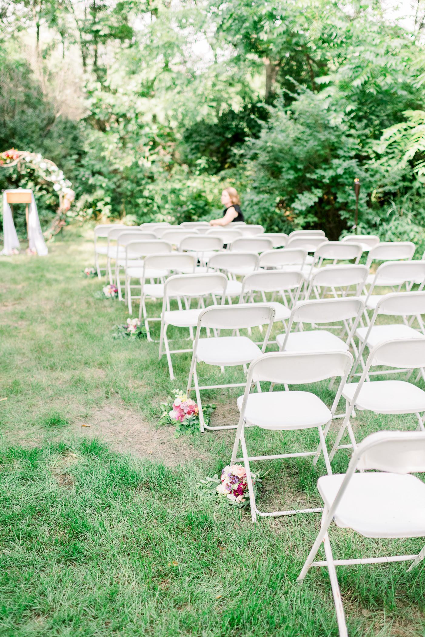 Paoli, WI Wedding Photographers - Larissa Marie Photography