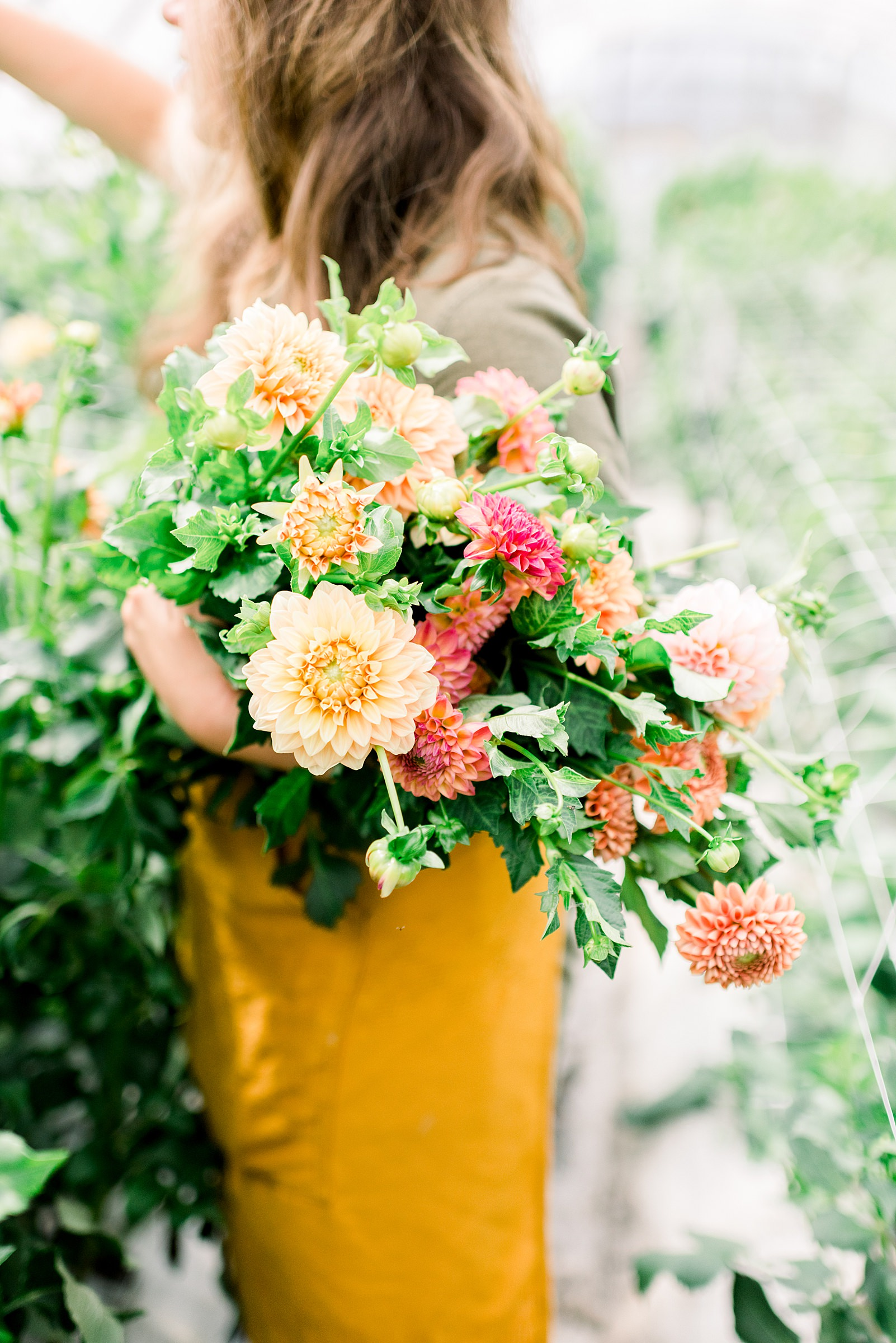Madison, WI Wedding Florist - Sunborn Gardens
