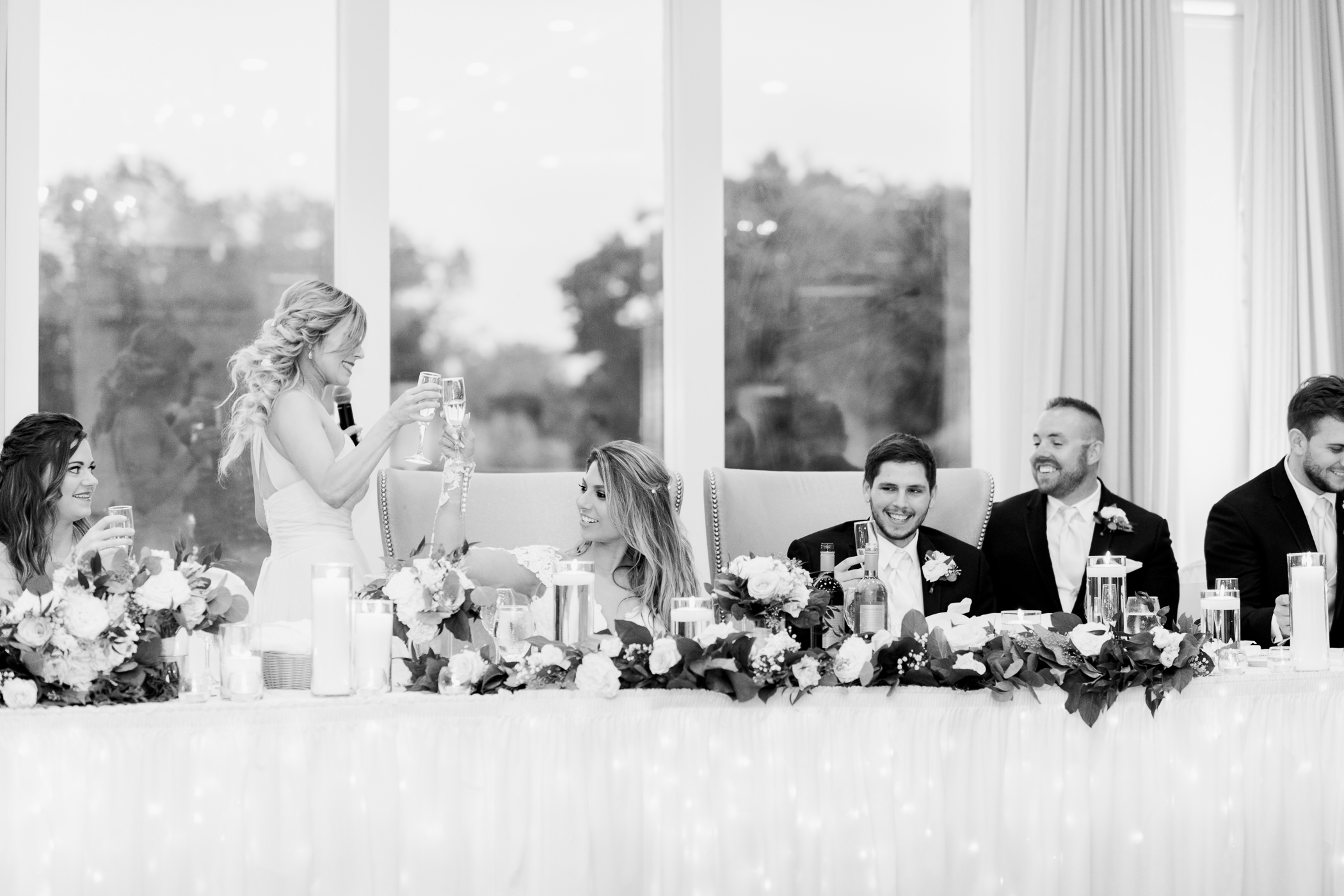 Itasca Country Club Wedding Photographers