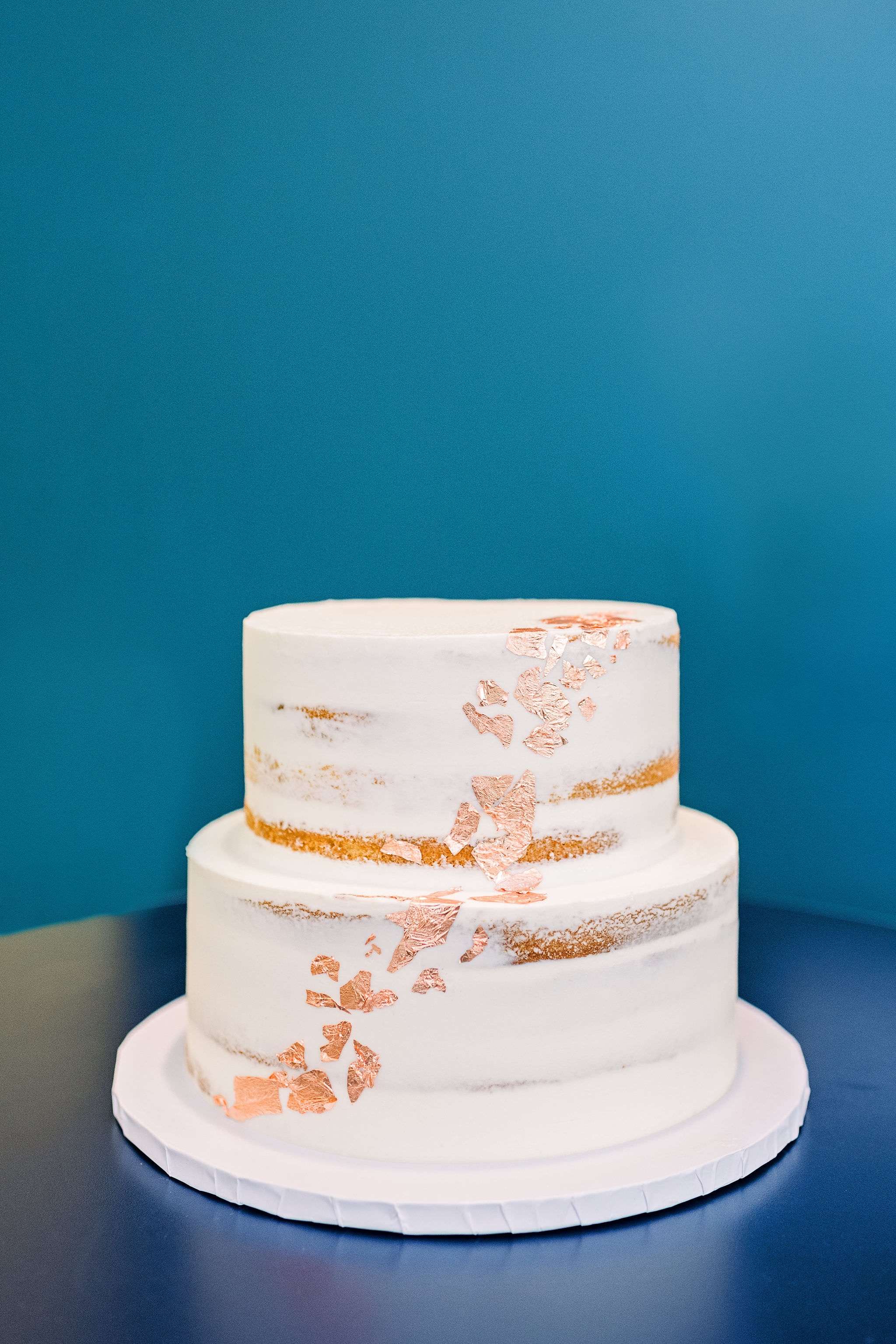 Carl's Cake Wedding Cakes