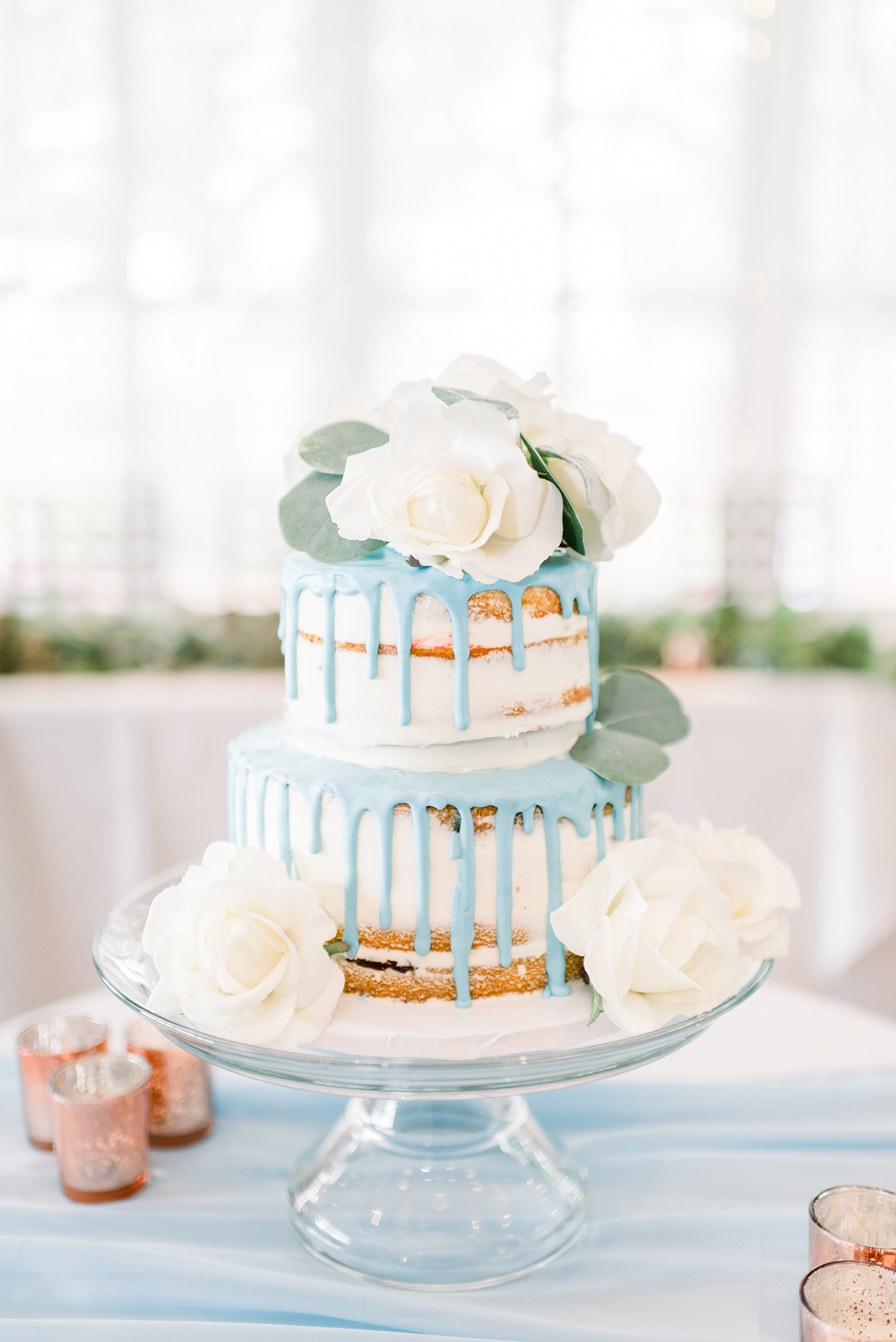 Madison, WI Wedding Cake Designer