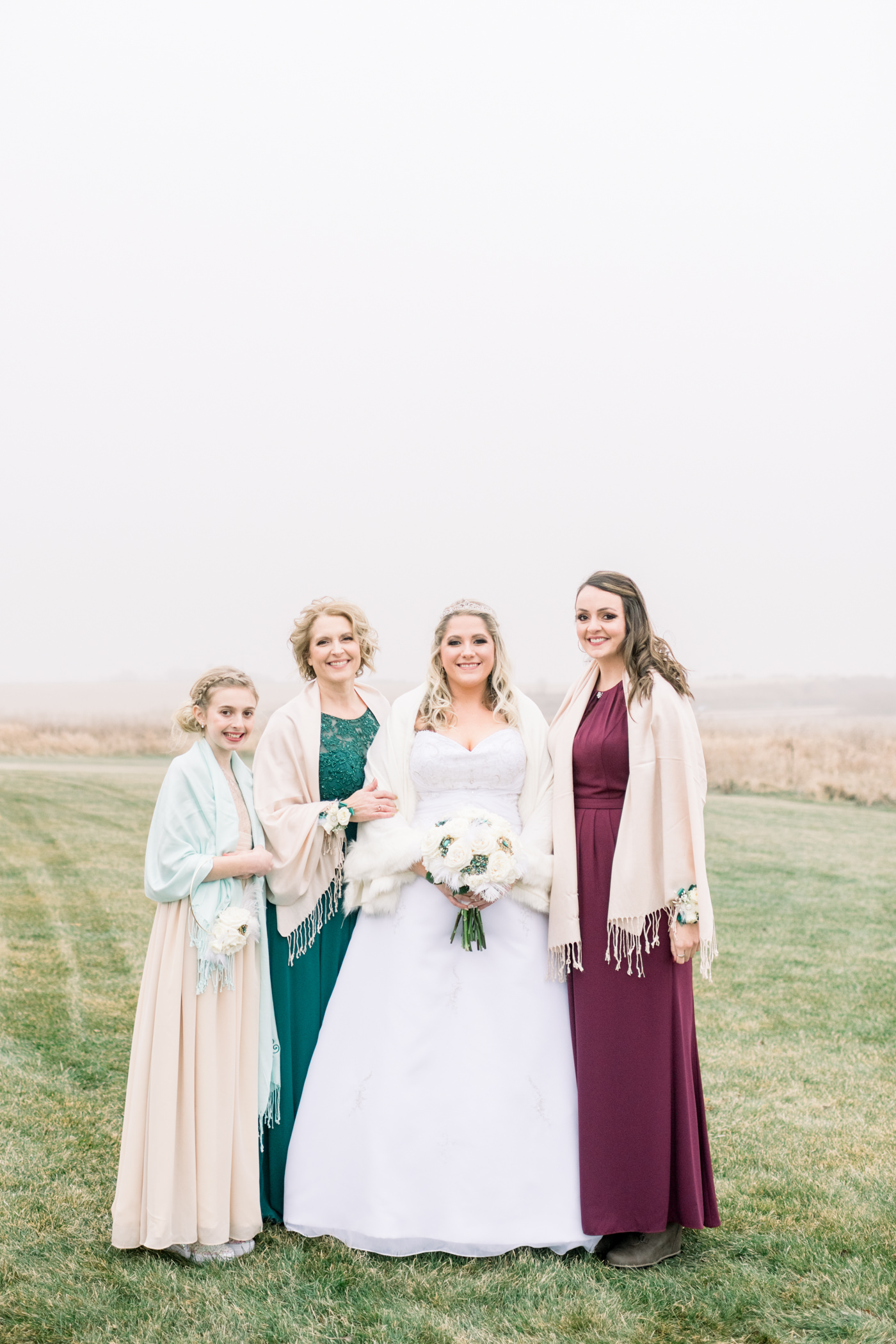 Tyrol Basin Wedding Photographers
