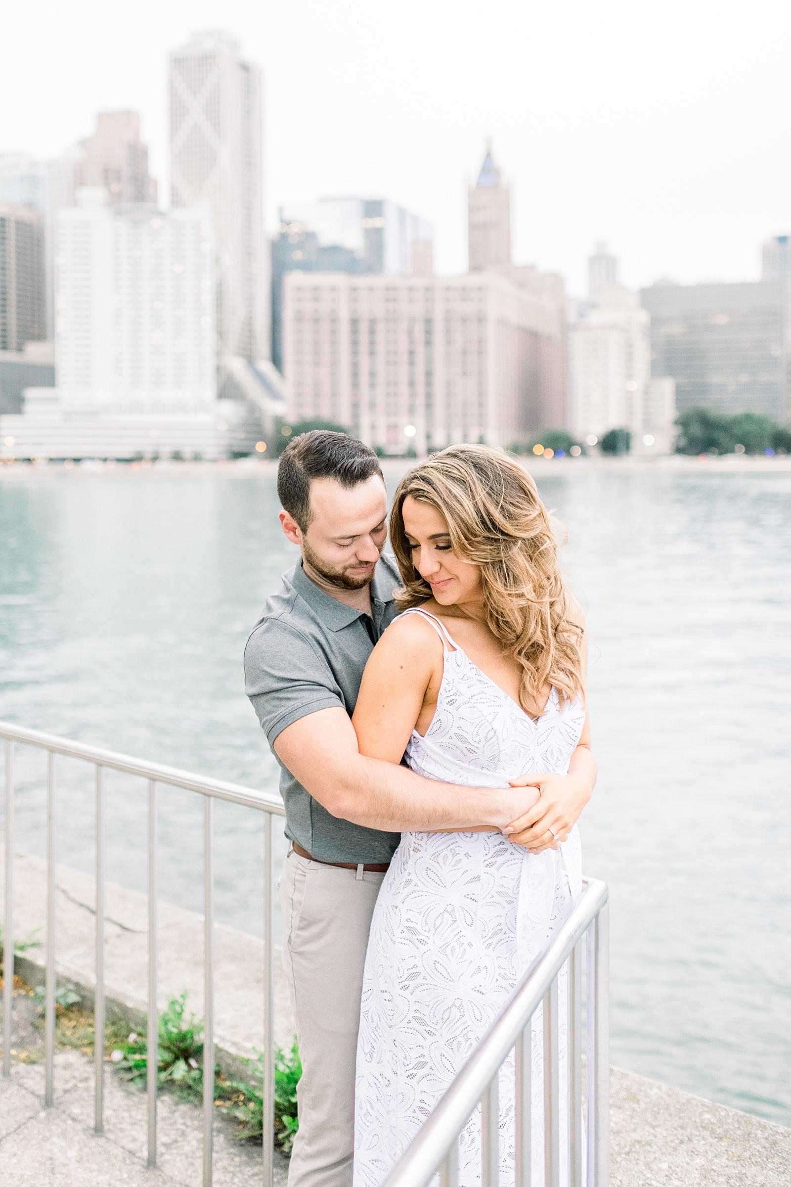 Chicago, IL Wedding Photographers - Larissa Marie Photography