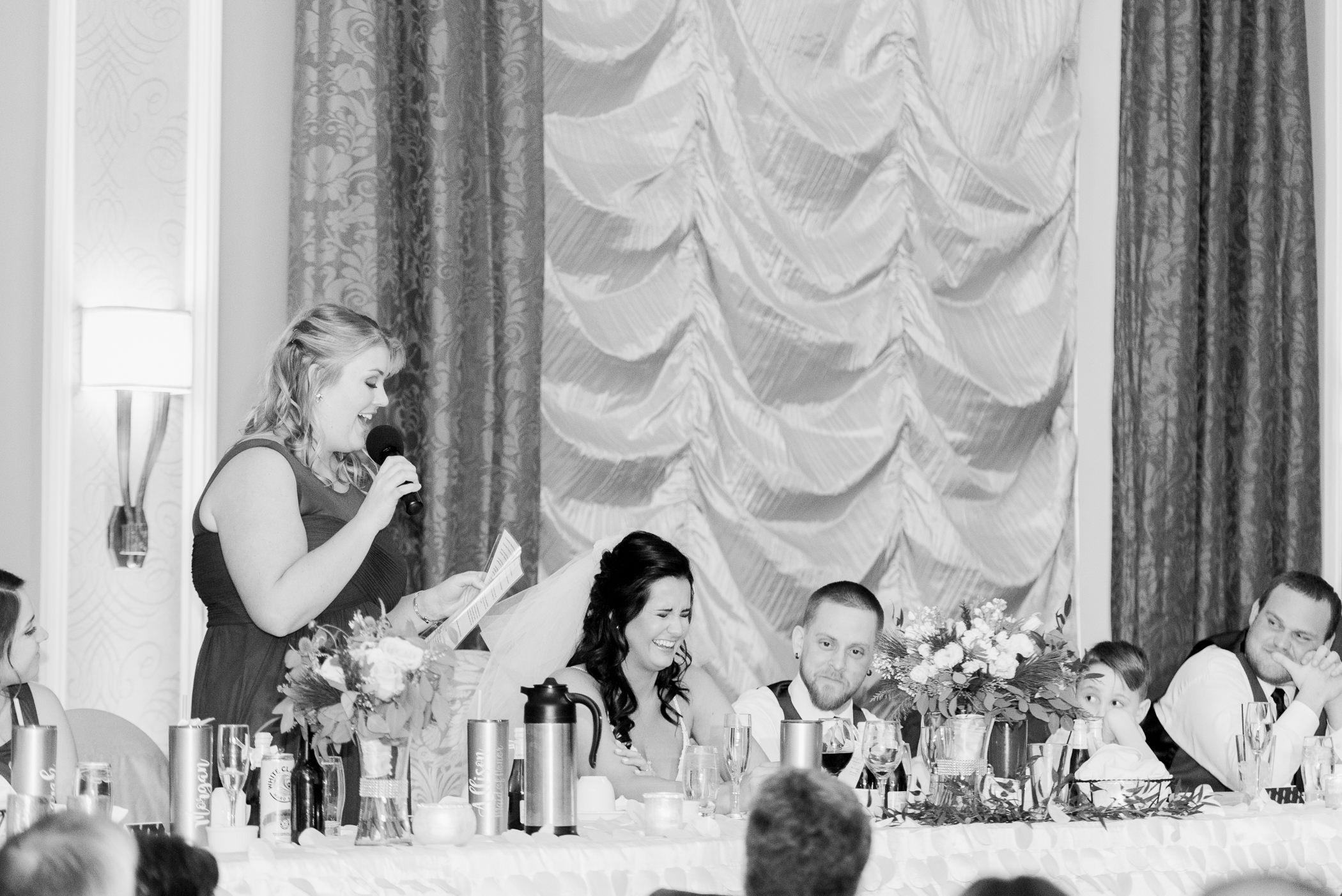 Hotel Julien Dubuque Wedding Photographers