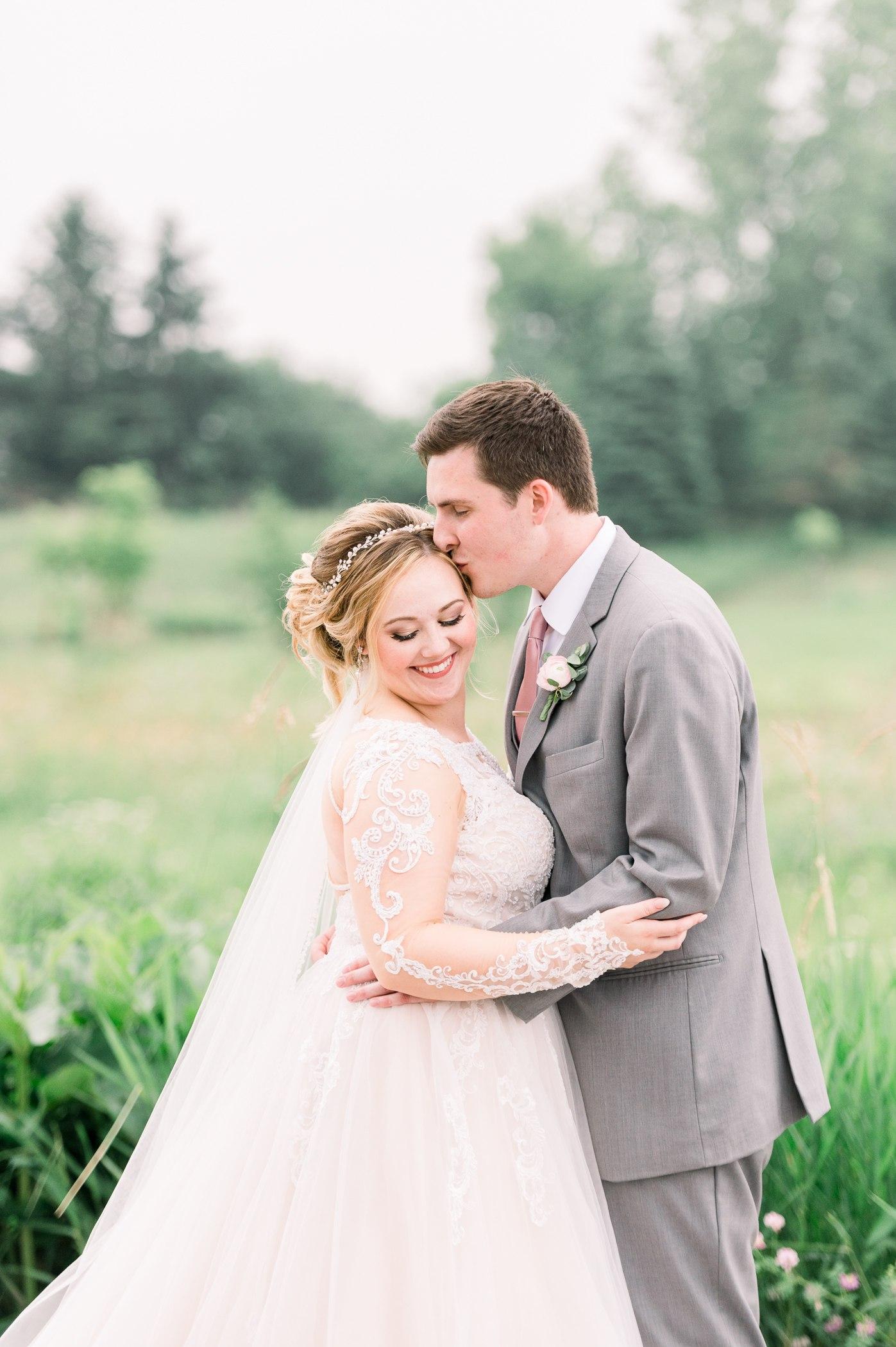 Gordon Bubolz Nature Preserve Wedding Photographers