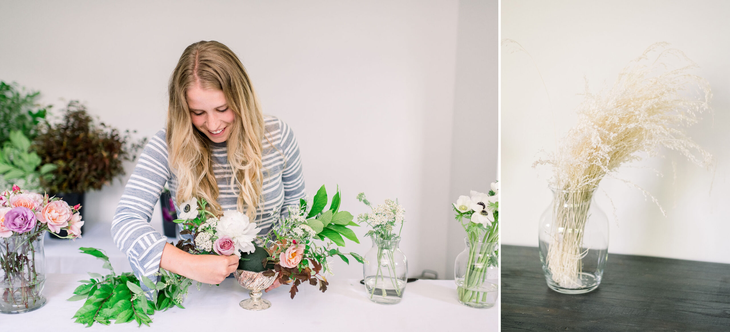 Wisconsin Wedding Florist - Homestead Weddings