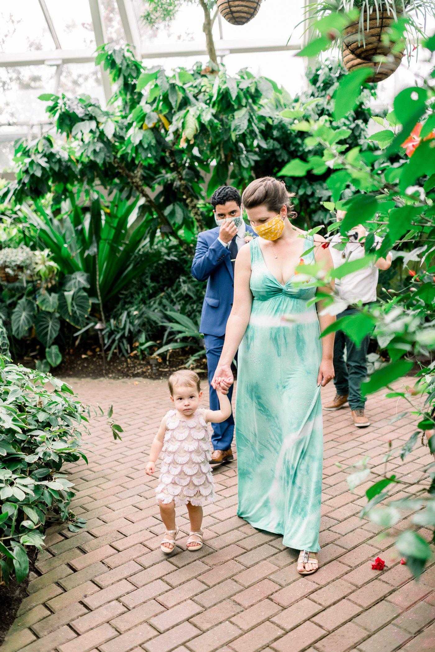 Madison, WI Elopement Photographer