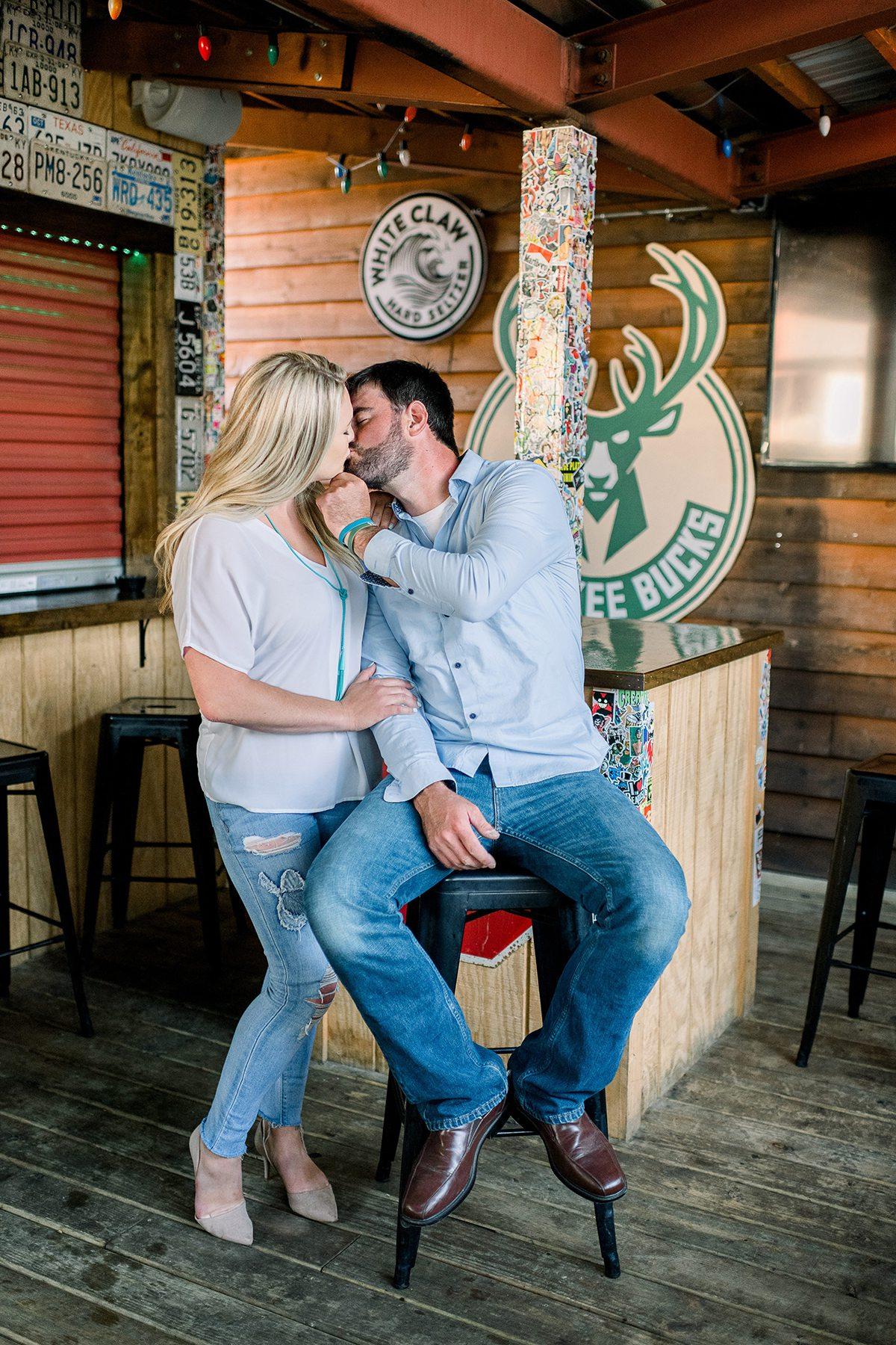 Milwaukee, WI Engagement Photographers