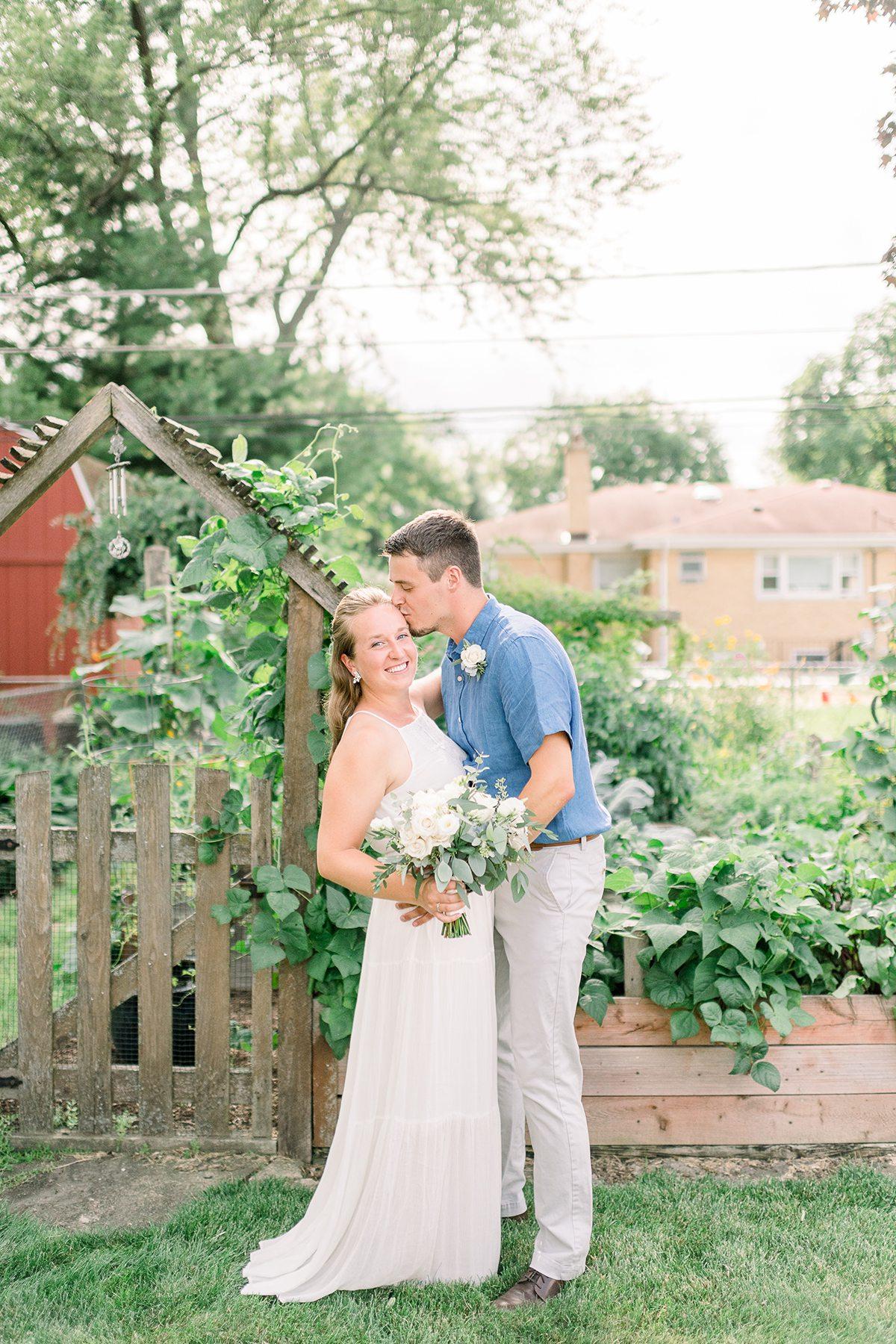 Arlington Heights, IL Wedding Photographers