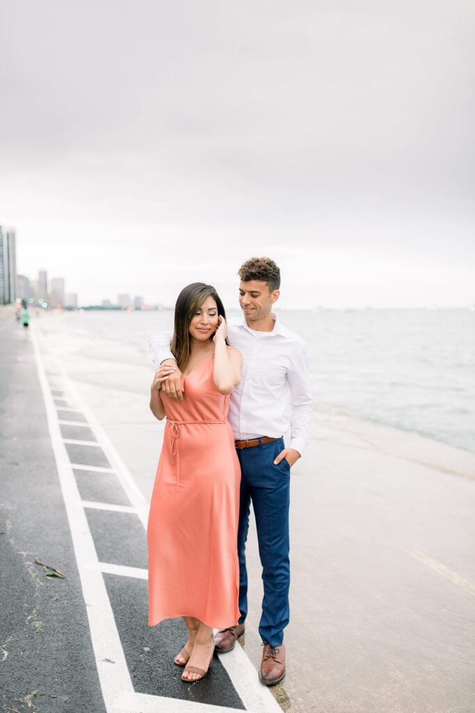 Chicago, IL Engagement Photographers