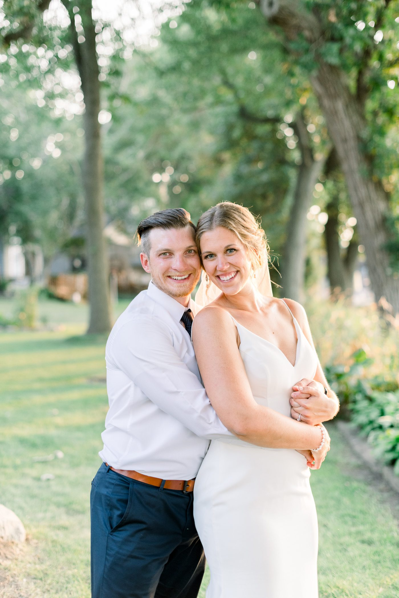 McFarland, WI Wedding Photographers