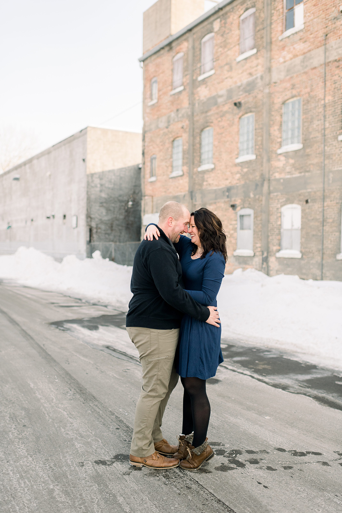 Janesville, WI Engagement Photographers