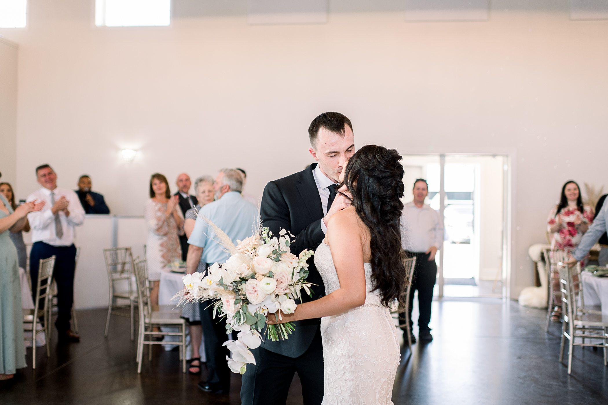 The Twisted Tulip Wedding Photographers