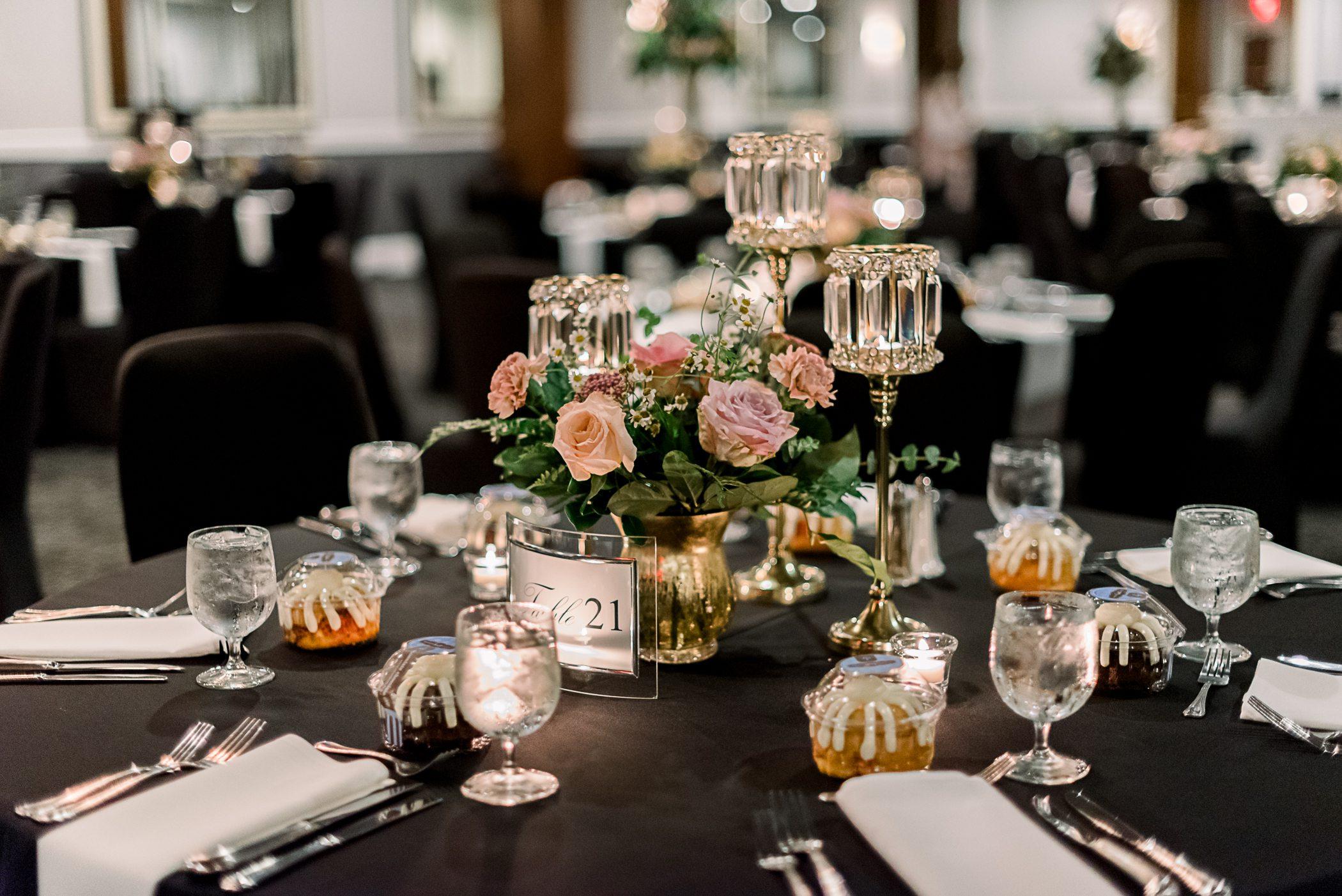 The Delafield Hotel Wedding Photographers