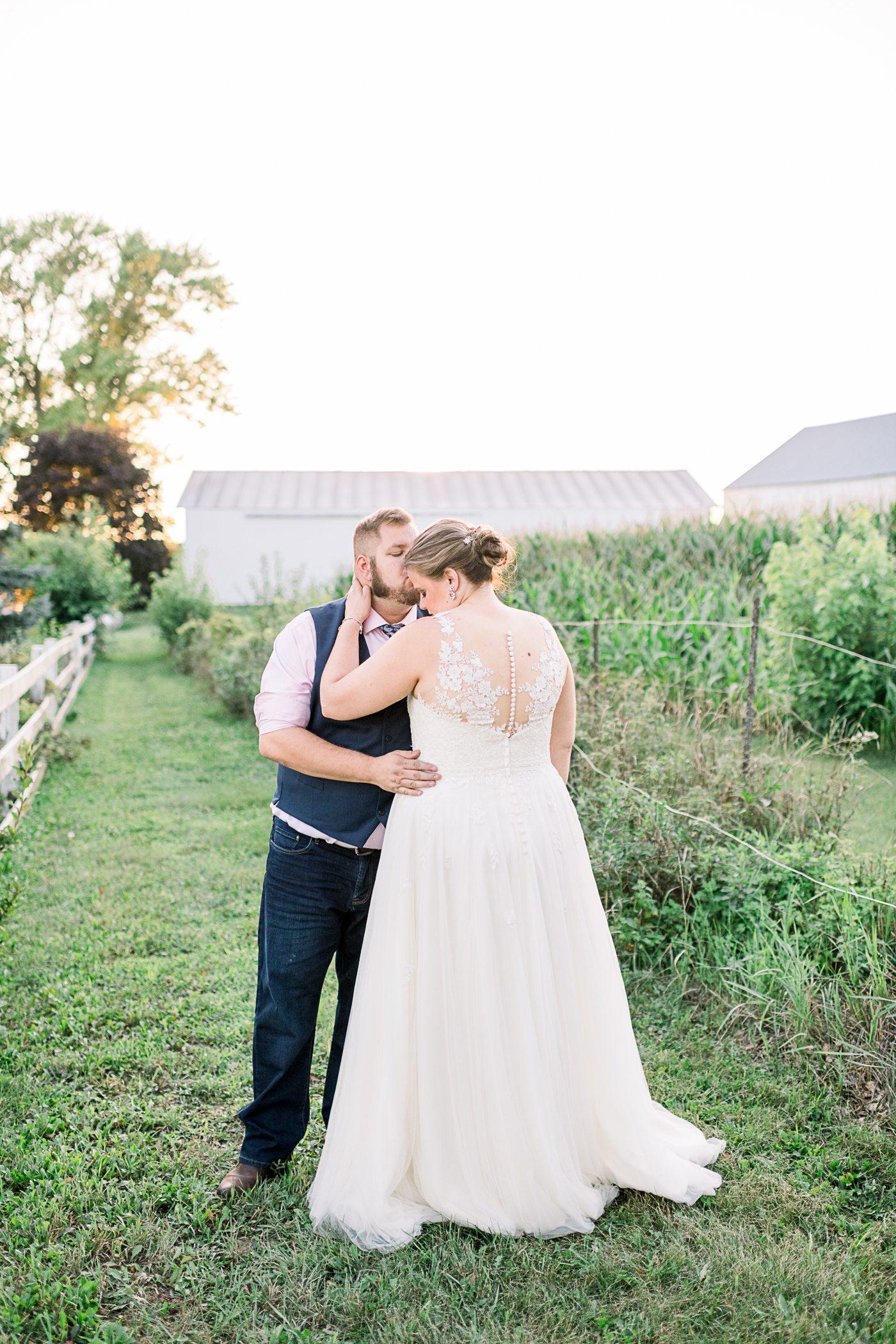 Stoughton, WI Wedding Photographers