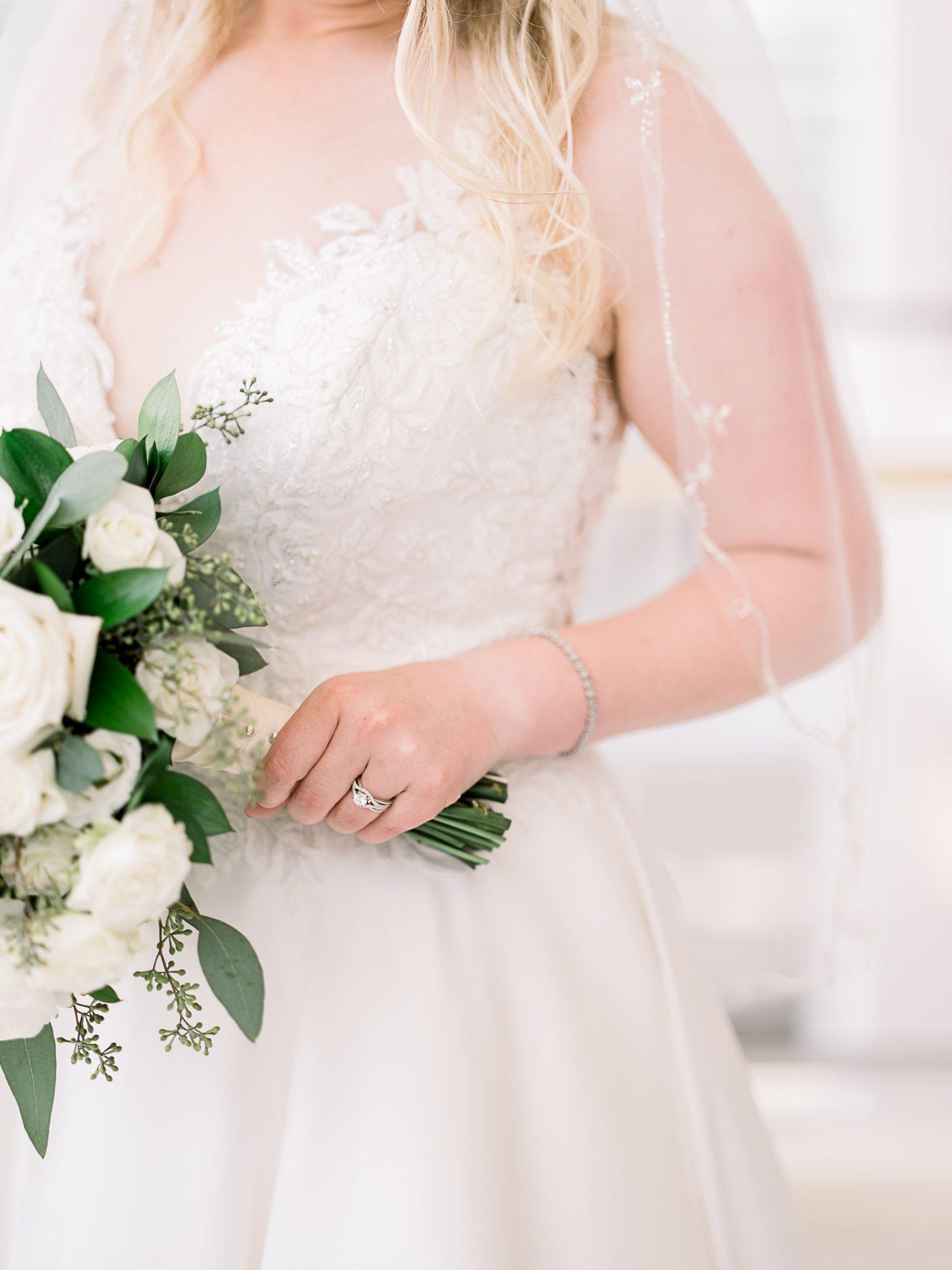 Overture Center Wedding Photographers