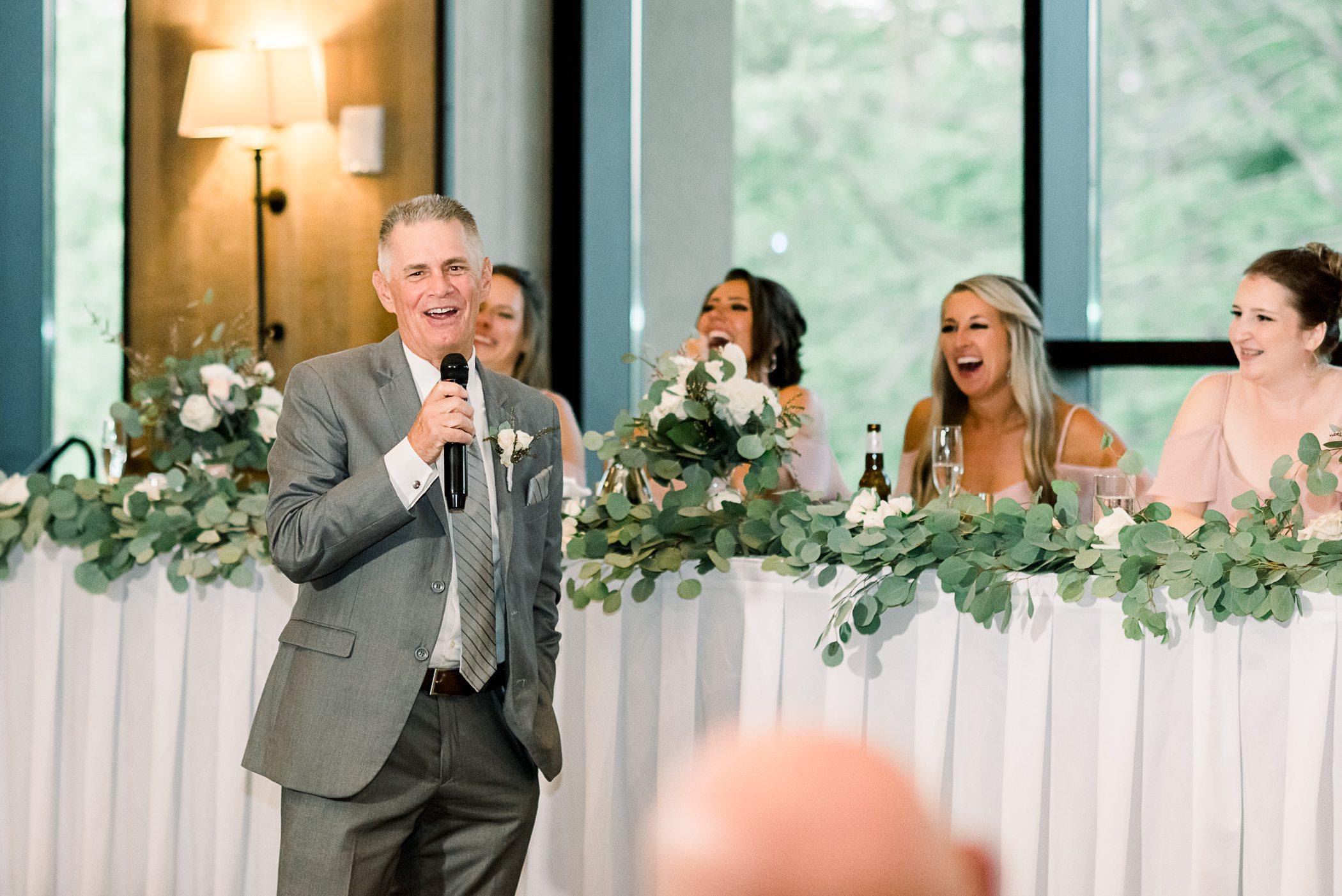 SentryWorld Wedding Photographers - Larissa Marie Photography