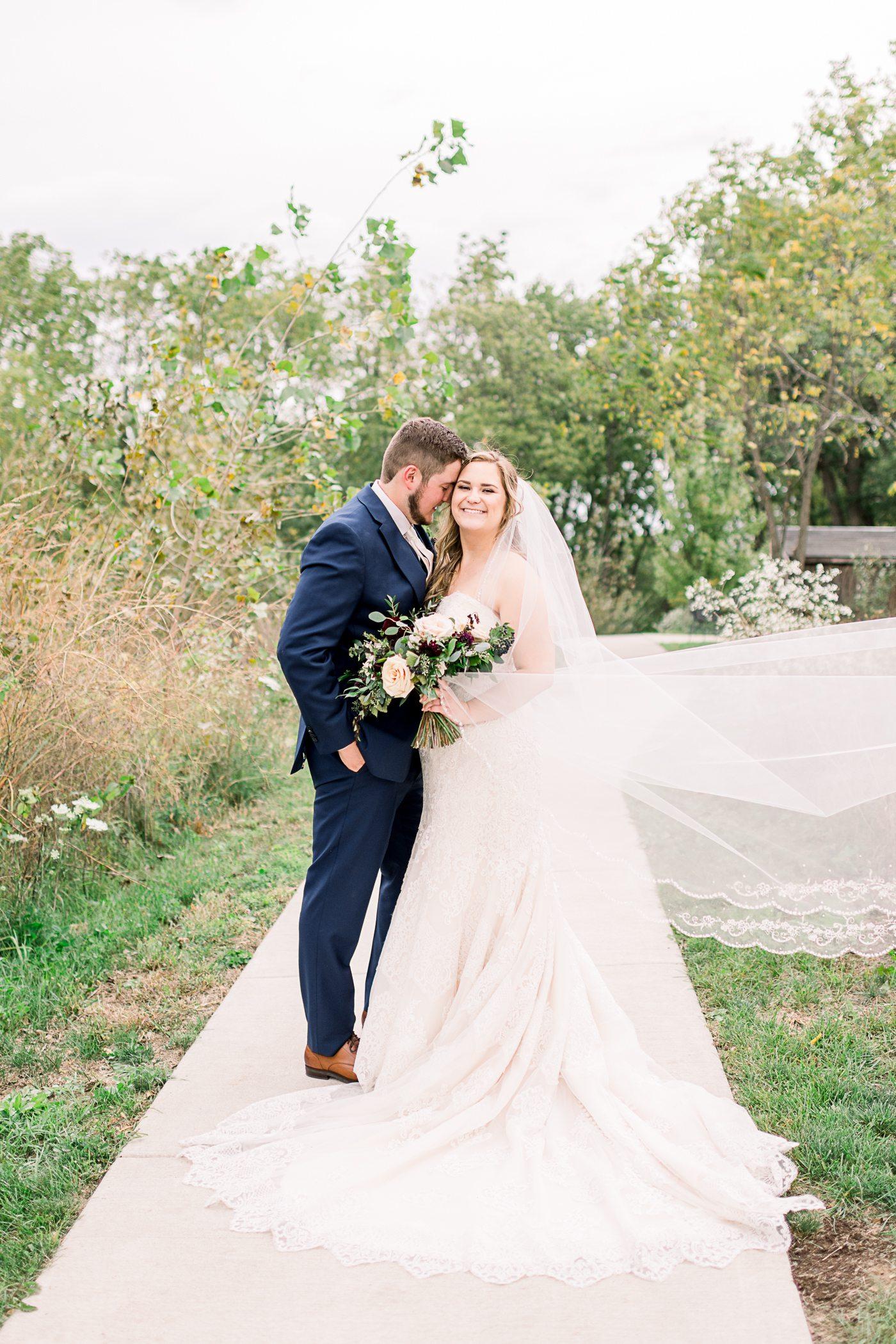 The Fields Reserve Wedding Photographers